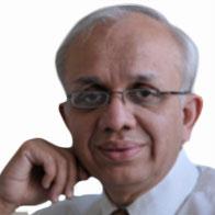 Dr Ketan Parekh