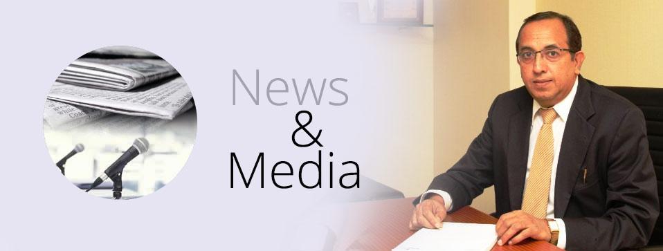Ramen Goel In Media