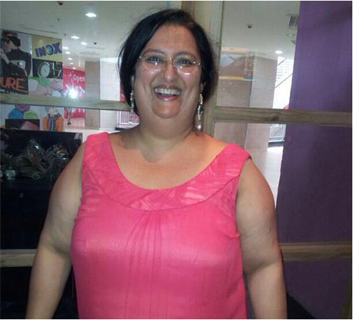 Before Gastric Bypass Surgery, weight loss surgery, obesity treatment