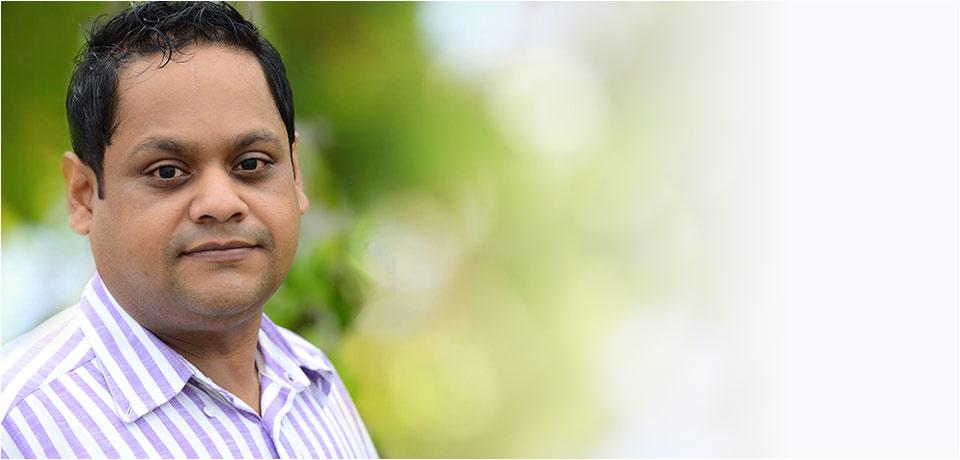 Siddhesh Bhise, Businessman