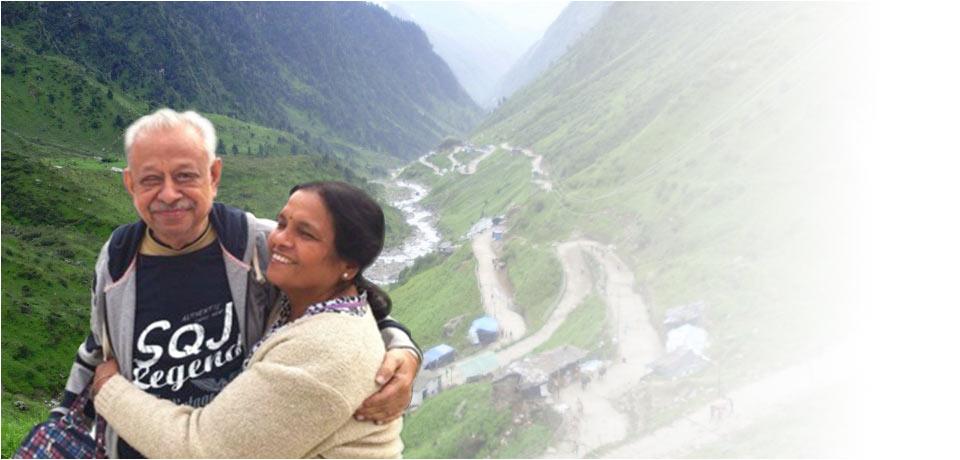 Ms. Santosh Gupta, Home Maker