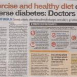 Hindustan Times 14th Nov 2012