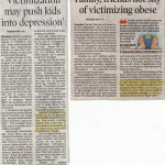 Times of India 3rd Feb 2013