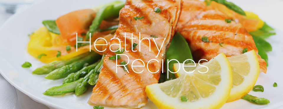 Healthy Recepies